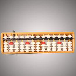 Canada Abacus En Plastique 13 Chiffres Arithmétique Outil Kid Math Apprentissage Caculation Jouets Cadre En Bois Abacus Soroban Mathématiques Jouet Pour Enfants cheap tools math Offre