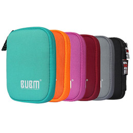 flash drive holders Coupons - Portable USB Flash Drives Carrying Case Storage Bag Holder Travel Protection Pouch Bag