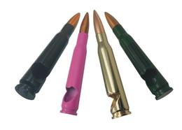 Fans de couleur en Ligne-Créatif 140 * 20mm Bullet Forme Ouvre-bouteille Shell Case En forme de couleur Openers poudre enduit pour les fans militaires cadeaux cadeaux cadeaux