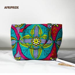 5e131906d moda de impresión de cera africana Rebajas 2017 mujeres del bolso de las  mujeres africanas de