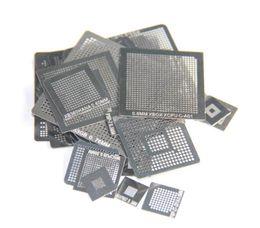 Canada Direct chauffé Reball Reballing Gabarit Gabarit Pour XBOX 360 WII SONY PS3 PS4 Jeu Ordinateur Portable CPU Puce Réparation Travaux Offre