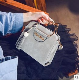 37b8f92cceb5 2018 наплечные сумки для дешевых низкая цена! Высокое качество дамы PU  кожаные дамы сумки дамы