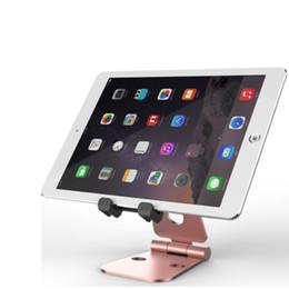 Cep Telefonu Desteği Masaüstü Tutucu Standı Çift kat Metal Fit Çok açılı Taşınabilir Standı Huawei Mate cep telefonu tutucu nereden