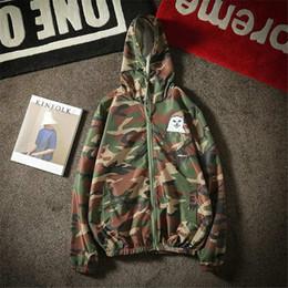 Wholesale sports hoodies for men - Fashion Designer Ripndip Jackets Men Casual Hoodies Women Windbreakers Hip Hop Outerwear Sport Jacket Streetwear for Male