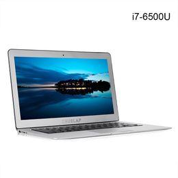 Wholesale Ips Fhd - 13.3 inch windows 10 intel core i7-6500U cpu 8gb ram 512gb ssd 1920X1080p IPS FHD screen laptop notebook computer