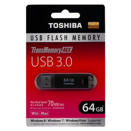 Wholesale 32gb drive - 100% Original USB Flash Drive USB 3.0 Pen Drive 64GB 32GB 16GB Pendrive Memory USB Stick Memoria Flash Disk Pendrives
