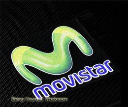 Wholesale Moto Decals - vinyl MOTO gp reflective motorcycle stickers automobile racing sponsor decals motocorss adhesive sticker,ATV bikes helmets