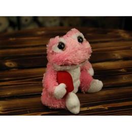 93f6adc628b Original Ty Beanie Boos 6   15cm Speckles thePlush Regular Soft Big-eyed  Stuffed Animal Collection Doll Toy