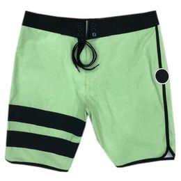 Wholesale men awesome - Awesome 4Way Stretch Beachshorts Mens Elastane Spandex Boardshorts Quick-dry Swim Trunks Beach Pants Surf Shorts Male Bermuda Shorts SZ30-36