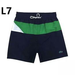 Beach Shorts All ingrosso-estate calda 2018 designer di marca di moda TM  mens sport per il tempo libero spiaggia surf di alta qualità pantaloncini  da bagno ... 7af99b09842b
