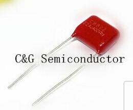 1000PCS 400V 473J 0.047UF P=10MM CBB Capacitors