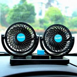 2019 автомобиль митчелла 12 в мини электрический автомобиль вентилятор низкий уровень шума летний автомобиль кондиционер 360 градусов вращающийся 2 шестерни регулируемый вентилятор охлаждения воздуха