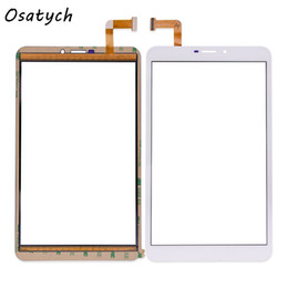 Wholesale tablet ipad repair - 8 Inch Touch Screen for 80b Xenon Tablet PC Panel Digitizer Glass Sensor Replacement with Fre Repair Tools