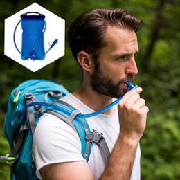 Canada 1.5L Portable Sac D'eau Vélo Camelback Vessie Sac Hydratation Sacs À Dos Durable Voyage Sport Accessoires pour Camping Randonnée Offre