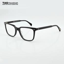 11237f40799dc Óculos de moda retro lasses frame homens das mulheres óculos de computador  miopia óculos de armação do vintage armações para mulheres óculos