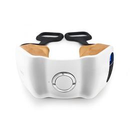 Canada Appareil de massage du cou pour écran Breo iNeck 2 à LED de haute qualité Offre