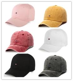 Hip hop girl sport online-Marca de moda caliente Snapback Caps 3 colores Strapback Gorra de béisbol Niños Niñas Hip-Hop Polo Sombreros para hombres Mujeres Sombrero ajustable Gorra deportiva barata