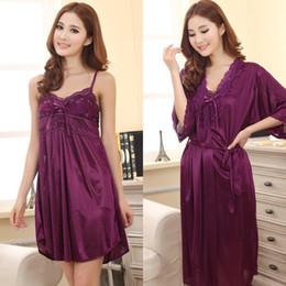 83 Envío gratis más tamaño M L XL XXL estilo de verano de encaje ropa de noche las mujeres ropa de dormir productos atractivos camisón vestido de noche 11 color desde fabricantes