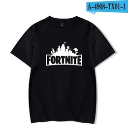 Wholesale Games Designers - New Designer Summer T Shirt For Men Shorts Electronic Video Game Letter Printed Loose Fashion Shorts Mens Clothing Plus Size XXS-4XL