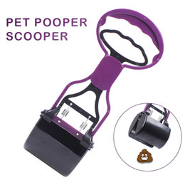 Wholesale Dog Pooper - Pets Pooper Scooper GIft Set for Dogs Perfect for Small Medium Large XL Pets Best Long Handle Scoop