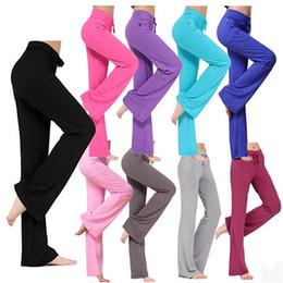 Wholesale Dance Harem Pants Zippers - Modal Slim Leisure Fitness Women Pants Dancing Sportswear Sweatpants Harem Trousers Loose Bloomers Sweatpants Dance Joggers