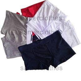 6 pcs / lot Designer De Luxe Boxers Hommes Coton Sous-vêtements Court Homme Sous-vêtements Sexy Shorts Décontractés Homme Respirant Homme Gay Sous-Vêtements Vêtements Shorts ? partir de fabricateur