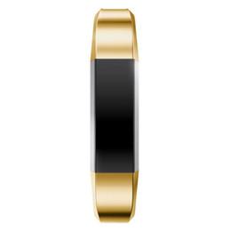 Correia de pulso de aço inoxidável da faixa de relógio para o relógio esperto de Fitbit Alta HR de Fornecedores de xbox original