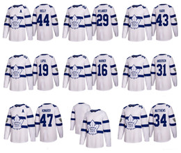 Kadri jersey online-2018 Stadium Series Toronto Maple Leafs Jersey 34 Auston Matthews Mitch Marner Morgan Rielly Frederik Andersen William Nylander Nazem Kadri