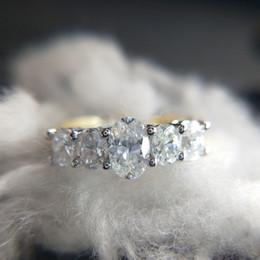 Rabatt Hochzeitsbander Fur Ovalen Verlobungsring 2018