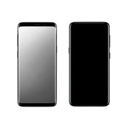 Wcdma 3g sim karte online-Goophone 9 5,8 '' 1G RAM 4G ROM 3G WCDMA Mobiltelefon 4G LTE MTK6580 Quad Core Android7.0 entriegeltes Telefon