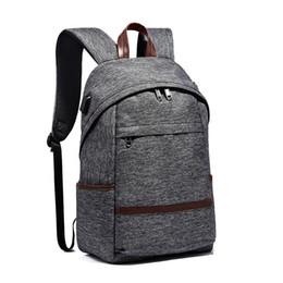 modelos de sacos de viagem Desconto 2018 nova bolsa de ombro masculina versão coreana do saco de viagem modelos de explosão segurança computador mochila USB de grande capacidade packa
