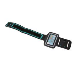 2019 mp3 кожаный чехол Arm Band Спорт Кожаный Чехол Бег Сумка Для Touch Nano MP3 Mp4 дешево mp3 кожаный чехол