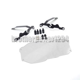 Wholesale Bmw Guard - Plastic Headlight Lamp Guard Cover Protector for BMW R1200GS Adventure 2013 14 15 2016