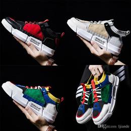 Zapatos de estilo verde online-Zapatos de letra de estilo chino al aire libre zapatillas de correr ligero 97 s OG Triple blanco negro verde hombres de los zapatos de entrenador de buena calidad