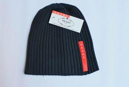 2018 марка капот женская шапка зимняя шапочки вязаные шапки Skullies зимние шапки для женщин мужчины шапочка балаклава теплая череп шерстяная шапка 778 от