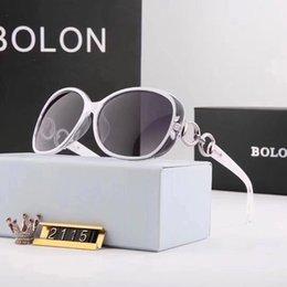 2019 уникальный hd Новый стиль 2018 женщин классическое двойное кольцо и уникальный круглый HD поляризованные солнцезащитные очки имеют отличные quality2115 дешево уникальный hd