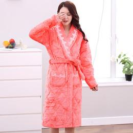 834f3b1ca9c J Q terry robe women bath robe chemise de nuit femme terry bathrobe  szlafrok damski plus size peignoir femme female robes