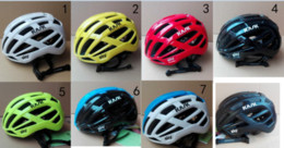 Wholesale Helmet S - Bicycle Helmet Casco Bicicleta Bicycle helmet K A S K V A L E G R O M 52-58CM Capaceta Ciclismo For Women and Men 54-62CM