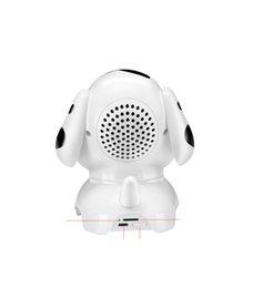 Ordinateur matériel en Ligne-Bluetooth haut-parleur subwoofer téléphone portable carte portable lecteur sans fil mini-ordinateur audio Matériau du boîtier plastique Haut-parleurs portables