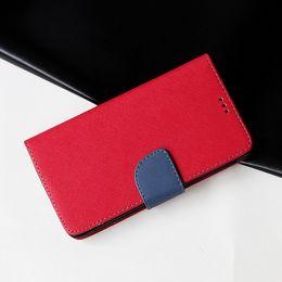 Moto x telefon ledertasche online-TPU Ledertasche Stehen Brieftasche Stil Bilderrahmen Handytasche mit Kartenhalter Für Motorola MOTO E4 E4 plus X 2017