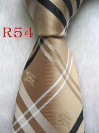 High quality Men Classic Ties 100% Silk Jacquard Woven Handmade Men's Tie Necktie for Men Wedding Casual and Business Neck ties