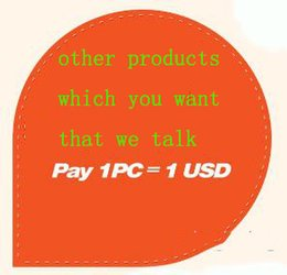 Wholesale Special Link - Special link OF 1USD -Easy for clients to pay other product that we talk use the the link send money to me we will send right product to u