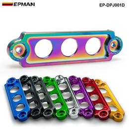 Wholesale Race Batteries - EPMAN RACING Battery Tie Down For Password JDM for Honda Civic CRX 88-00 , Integra, S2000 EP-DPJ001D