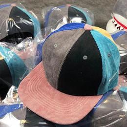Mode 1/97 Sean Wothespoon SW-Hut-Logo-Stickerei-Regenbogen-Kappe Luxuxstraße im Freien Spielraum-Fischen-Kappen-Art- und Weiselastiger Hut HFYMMZ005 von Fabrikanten