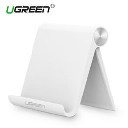 Ugreen Universel Blanc Support de Téléphone Portable Support de Téléphone Flexible pour iPad iPhone Sony Nokia HTC Cellulaire et Support de Tablette ? partir de fabricateur