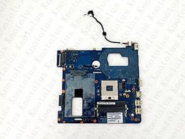 Laptop-motherboard-samsung online-QCLA4 LA-8862P für samsung NP350V laptop motherboard DDR3 Freies verschiffen 100% test ok