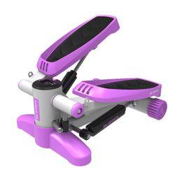 Mute Mini Cintas de correr Equipado Quiet Home Multifuncional Pierde peso Pedal Fitness Equipment Steppers Running Machines Sports desde fabricantes
