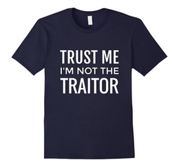 Wholesale Green Board Games - Board Game T Shirt Im Not the Traitor