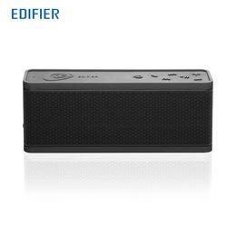Haut-parleur portatif Bluetooth EDIFIER MP270 HIFI avec batterie rechargeable intégrée Bluetooth multi-entrée USB ? partir de fabricateur