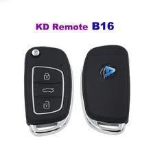 Wholesale Honda B16 - KEYDIY B16 KD Remote control for KD Machine KD900  KD900+ Mobile  URG200  KD mini